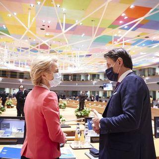 """Accordo su Recovery Fund e Next Generation Eu. Conte: """"209 miliardi per l'Italia"""""""