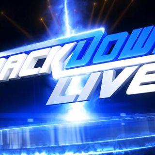 Smackdown Live Recap!