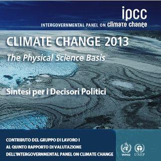 Il (falso) allarme Onu sull'emergenza climatica