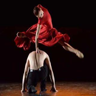9.Onda Nottambula: Atlantide, una danza di emozioni