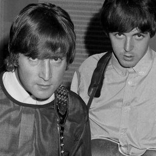 Episodio 5 - Beatles Whatever! Birthday