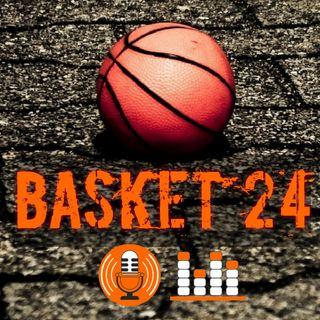 Basket24 - Come eravamo 1ª puntata: Manu Ginobili