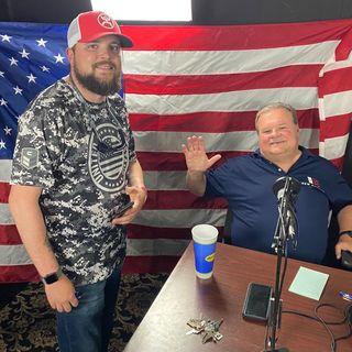 Episode 38 - New America Movement