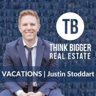 Vacations | Justin Stoddart