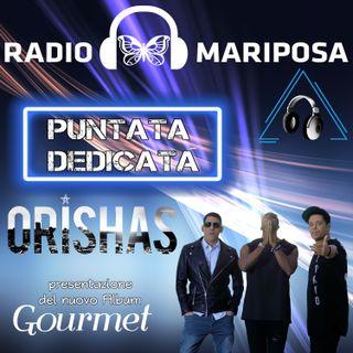 Presentazione dell'Ultimo Album degli Orishas: GOURMET!!!