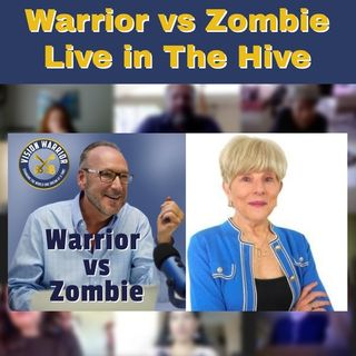 Warrior vs Zombie Episode 39 with Heshie Segal