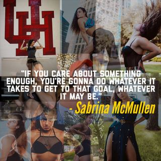 Sabrina McMullen Interview (@sabrinalina.lifts)