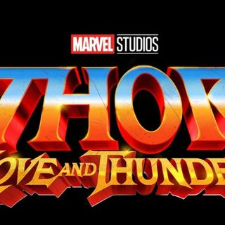 """Natalie Portman riveste i panni di Jane Foster in """"Thor: Love and Thunder"""""""