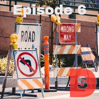 Episode 6: Jason's Relapse, Physical Allergy & More Spirituality