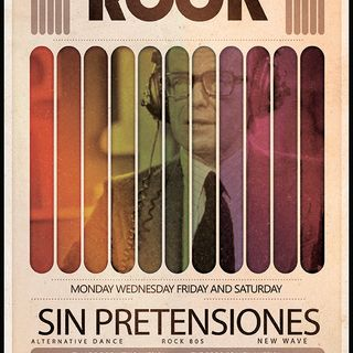 Rock sin pretensiones