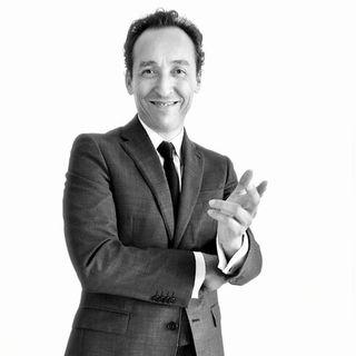 Fernando Morales, Director de Comunicación y Reputación en Grupo Modelo (5 de Diciembre 2020)