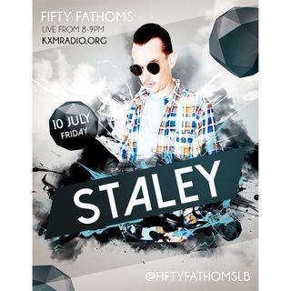 Staley | Live on KXFM104.7