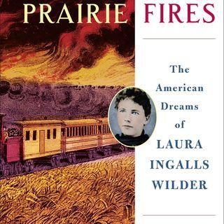 Caroline Fraser Prairie Fires