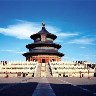 A Red Point di Liu Fang [Pechino - Shangai]