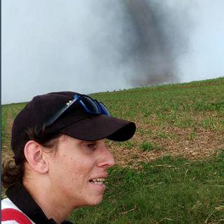 Testimonio Dauris Estrada Tornado en Venezuela