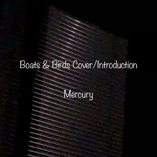 Boats & Birds Cover/Introduction
