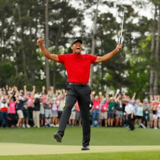Tiger Woods wins Masters! Terrence Crawford vs. Ahmir Khan Preview