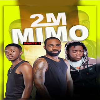 2-M Feat Taba Mix - Mimo Parte 3