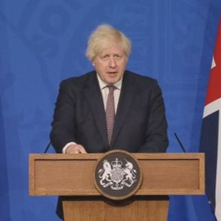 Is reopening the UK a huge mistake?
