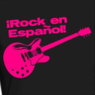 ROCK EN LA LENGUA DE CERVANTES (ESPAÑOL)