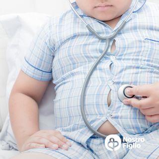 Bambini a rischio obesità. Come prevenire e intervenire