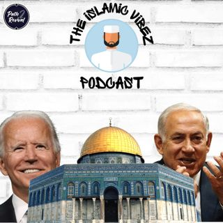 EP#4: The Internationalisation of Al-Quds