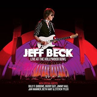 Especial JEFF BECK LIVE AT THE HOLLYWOOD BOWL 2016 PT02 Classicos do Rock Podcast #JeffBeck #LiveAtTheHollywoodBowl #EspecialCDRPOD #classic