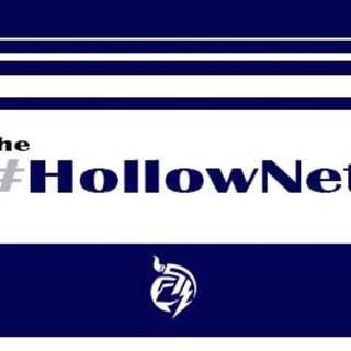 The #HollowNet LIVE: Our #EchoChambers Are Killing Us.