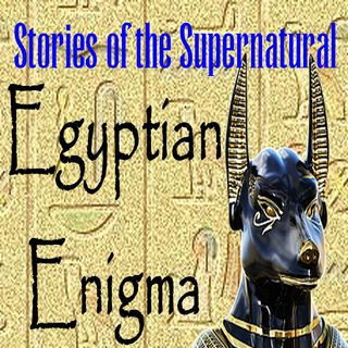 Egyptian Enigma | Interview with Steven Myers | Podcast