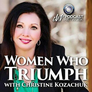 Women Who Triumph 1