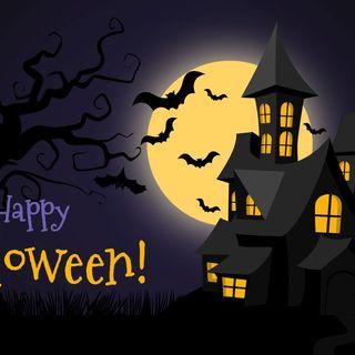 Halloween Dance Music Special 10/20/21