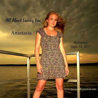 Special Edition Featuring Anastasia Richardson !!   9-16-17