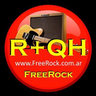 R+QH   (El Rock Es + Que Historia)