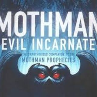 Conspirinormal Episode 206- Loren Coleman (Mothman, Synchromysticsm, and Twilight Language)