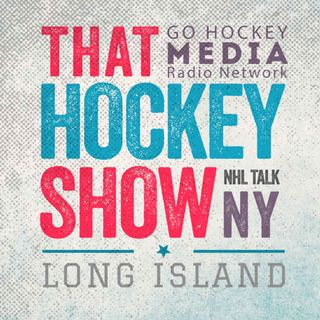 That Hockey Show - Live From Arooga's Grille House and Sports Bar - Announcement