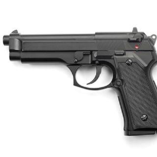 Gun Control & Violent Crime 10 4 2015