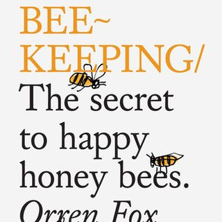 "80: ""Do Beekeeping"" with Orren Fox"