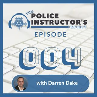 """It Isn't That Online Training is Bad... Bad Online Training is Bad"" with Darren Dake"
