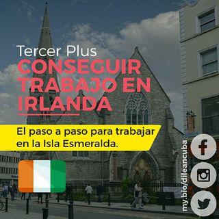 Irlanda | Tercer Plus