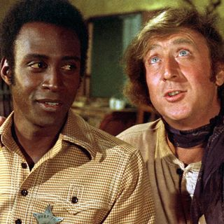 Old Skool Movie Club: Blazing Saddles