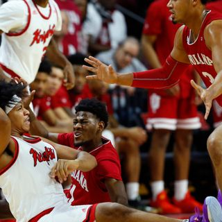 Indiana Basketball Weekly: IU/Rutgers Recap and Nebraska Preview W/Kent Sterling