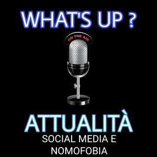 Social media e Nomofobia