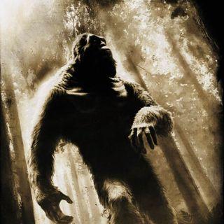 Episode 68 - Old Time Bigfoot