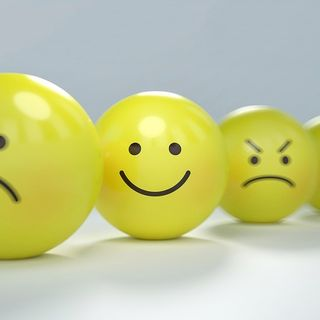 Managing your emotions-
