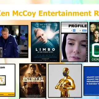 """KMER 66 McCoy says get 'Listos' prepared for fire season; Oscars prepared for COVID-19 safety; watch tease for next week's'Them"""""""