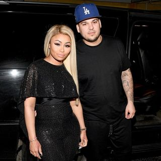 Blac Chyna leaves Rob Kardashian 1 week before Christmas