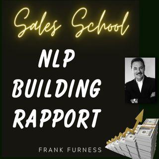 NLP Building Rapport