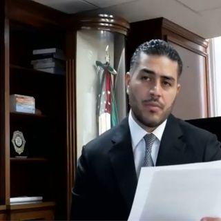 Comparece García Harfuch ante Congreso capitalino