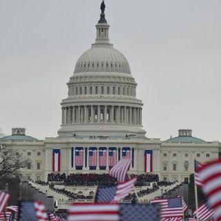 Episode 1365 - The U.S. Government vs. the United States