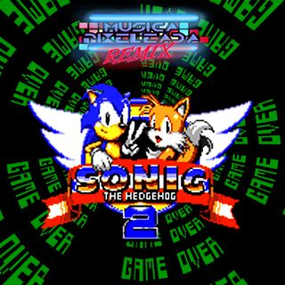 Sonic The Hedgehog 2 (Master System - Game Gear)